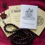 37 Практик Бодгісатв