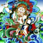 Закликання Щастя-Долі (витяг зі садгани білого Дзамбали)