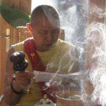 Офіра очисного диму (санґ) «Джерело Добра і Благоденства»