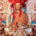 Ґуру-йоґа Великого Переможного Дрікунґпи
